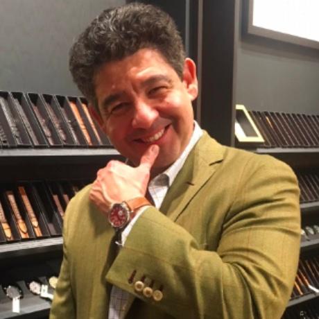 Dr. Juan Esteban Pereira