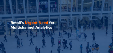 Retail's Urgent need for Multichannel Analytics